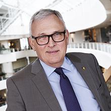 Öppna förskolan är en väg in i det svenska samhället